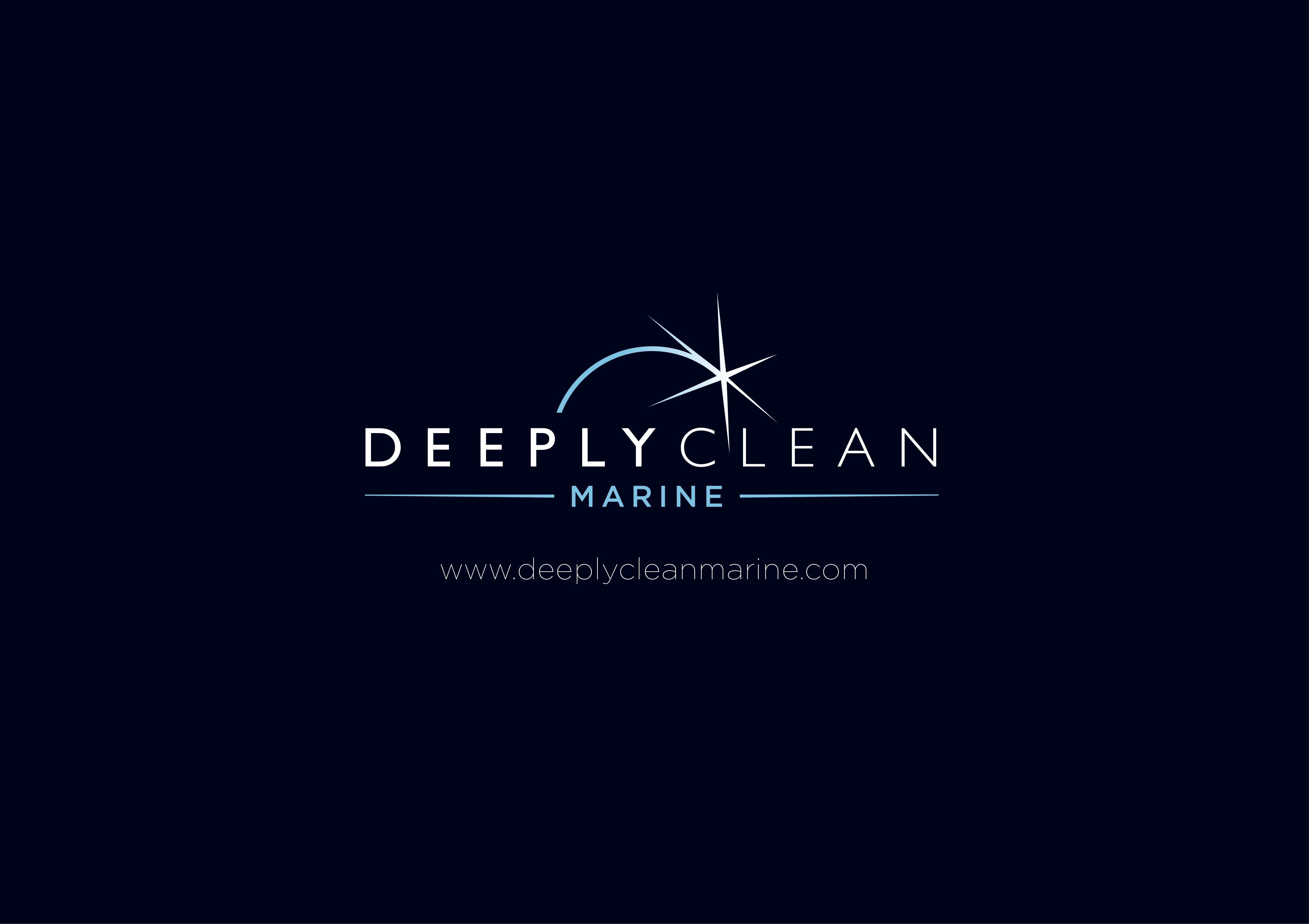 Deeply Clean marine