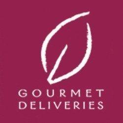 Gourmet Deliveries Logo Image