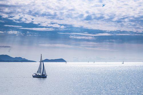 Sailing Terminology