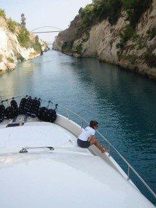 Super Yacht Luxury