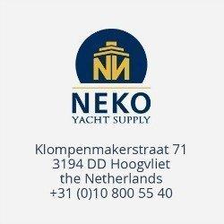 Neko Yacht Supply
