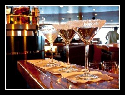 How to Set Up a Bar.