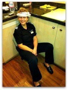 Superyacht Chief Stewardess