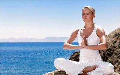 Mindfulness & The Superyacht Stewardess