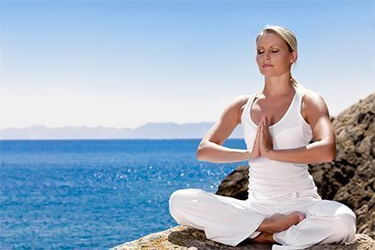 Mindfulness & The Superyacht Stewardess