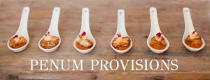 Penum Provisions