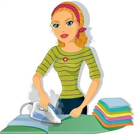 Easy Ironing Tips