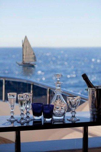Gillian Weir Ltd - Monaco