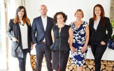 An Interview with Gemma Weir-Williams – Creative Director of Gillian Weir Ltd.