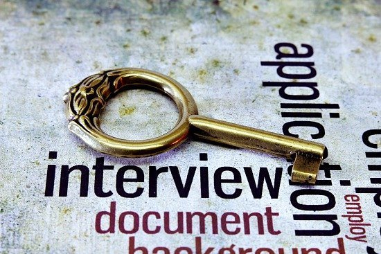 """The Interview Process: Selecting the """"Right"""" Stewardess"""