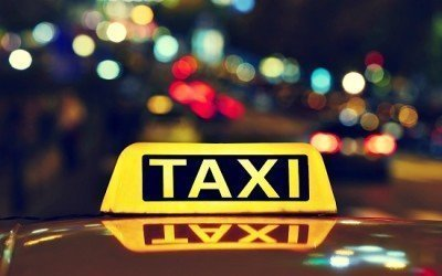 Taxi Etiquette for Global Travellers