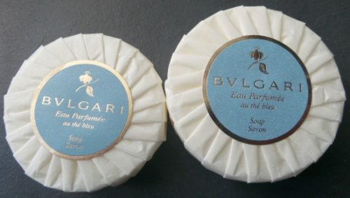 BVLGARI Eau Parfumeé au the'bleu: Review by The Stewardess Bible