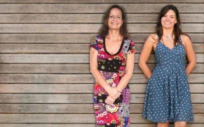 Ex-Superyacht Stewardesses Take A Holistic Approach to Hospitality