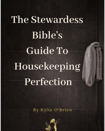 The Stewardess Bible Module Three