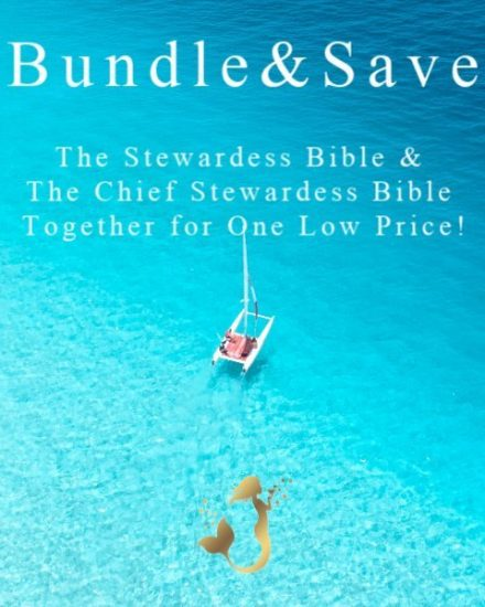 Stewardess Bible Bundle